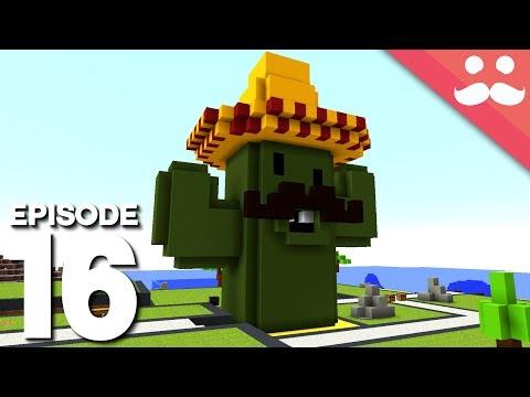 Hermitcraft 5: Episode 16 - BUMBOOOOO!