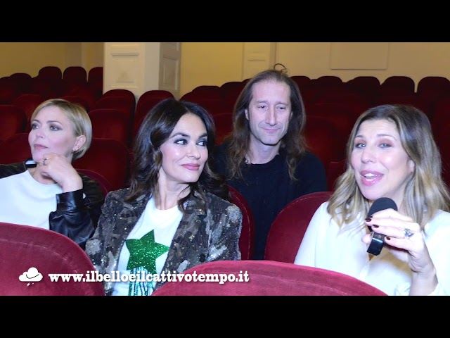 Figlie di E.V.A. - Teatro Sala Umberto