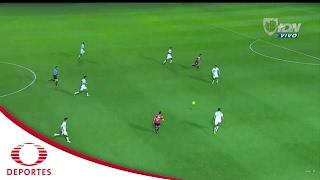 Resumen | Veracruz 0 - 1 Toluca | Copa Corona MX C-17 F3 | Televisa Deportes