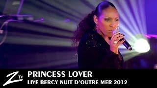 Princess Lover - Mon Soleil - LIVE
