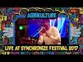 Agrikulture Live at SynchronizeFest - 8 Oktober 2017