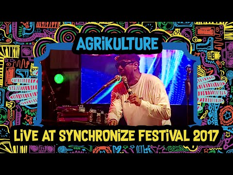 Download  Agrikulture Live at SynchronizeFest - 8 Oktober 2017 Gratis, download lagu terbaru