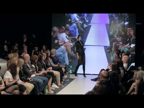 Allaroundeve Ljubljana Fashion Week FW 2015