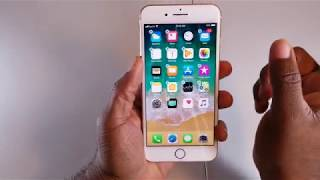 iPhone 8 Plus || Tips and Tricks