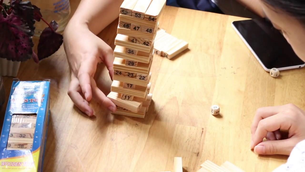 Image result for trò chơi xếp gỗ
