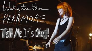 Paramore - Tell Me It's Okay // Writing The Future // Sunfest West Palm Beach, FL Mp3