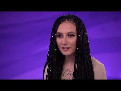 Wilma Johansson - Leyla av Keya (hela audition) - Idol Sverige (TV4)