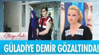 Gambar cover İkinci gözaltı kararı Güladiye Demir için çıktı! - Müge Anlı ile Tatlı Sert 1 Haziran 2017 – atv