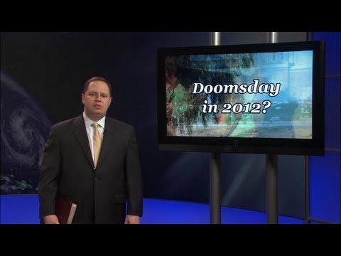 Doomsday in 2012?