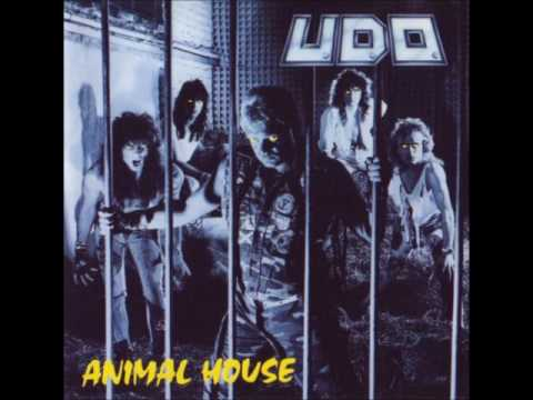 U.D.O. : In the Darkness