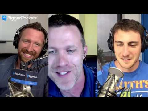 Tenants, Evictions, & The Dark Side of No Money Down with Ryan Murdock | BP Podcast 234