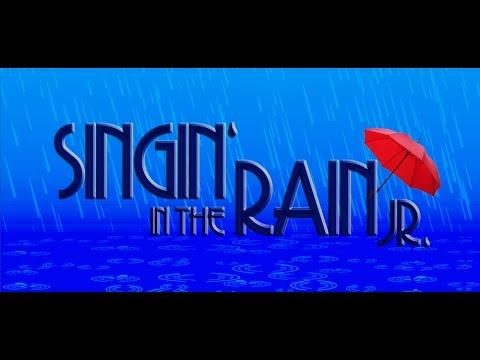 Singin' in the Rain JR. - Academy Players RI    Meet the CAST