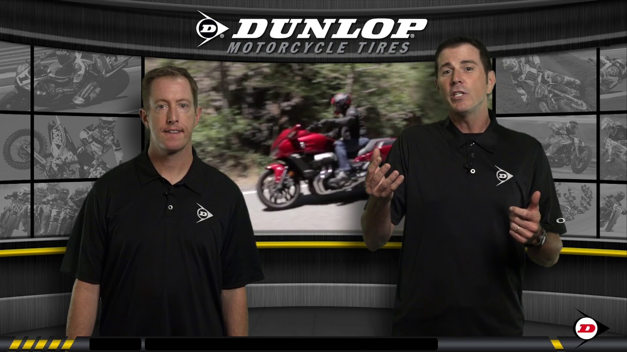 Dunlop American Elite Front Motorcycle Tire | Tires and Wheels