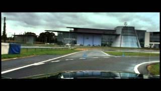 Drew Stearne Shoot/Edit showreel Automotive July 2011