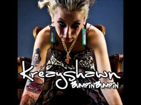 Kreayshawn-Gucci Gucci w/lyrics