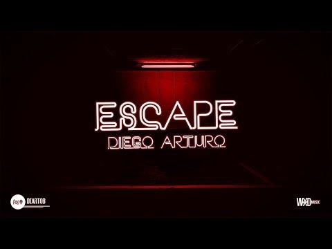 Diego Arturo - Escape