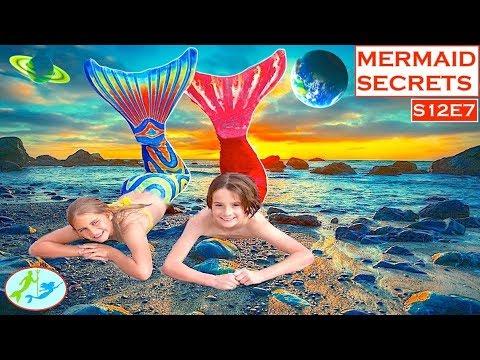 Mermaid Secrets of the Deep - STARDUST - S12E7