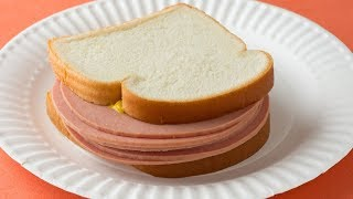 The Truth About Bologna Meat Finally Revealed