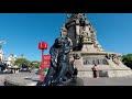 Barcelona, Spain 4K