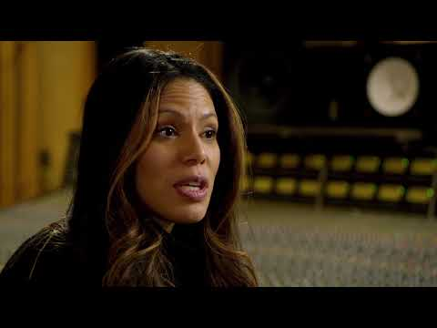 Once On This Island Cast Album: Merle Dandridge