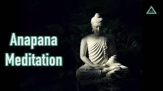 Anapana Meditation (Vipassana deutsch)