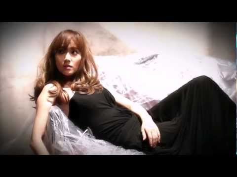 SNSD Jessica : CeCi Covergirl Behind the scenes Sep 30, 2011 GIRLS' GENERATION HD