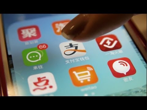 Alibaba Ends IPO Speculation, Takes Steps Towards Filing