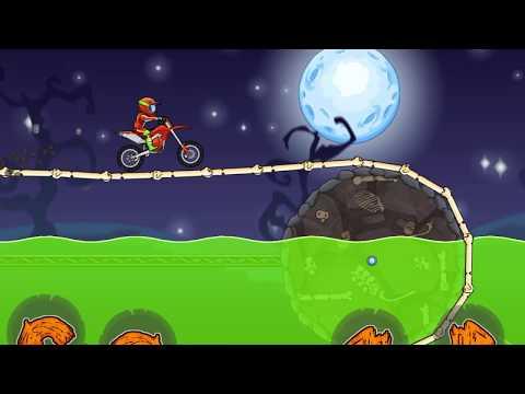 Moto X3M - Bike Racing Games, Best Motorbike Game Android, Bike Games Race Free 2019 (new Bike 77)
