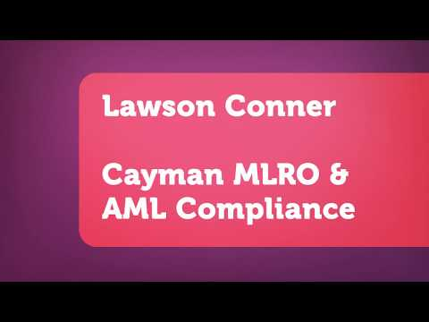 Cayman MLRO and Anti-Money Laundering Compliance
