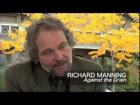 against the grain richard manning