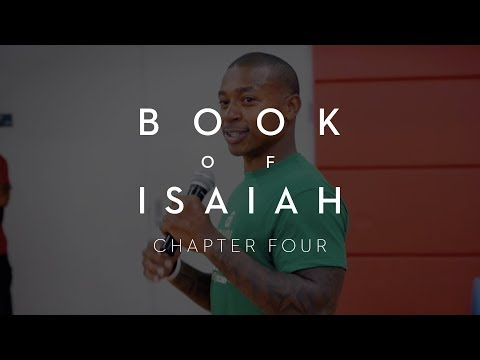 Isaiah Thomas Shares an Emotional Message About Boston | Book of Isaiah 2 | CH 4: Essence