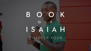 Isaiah Thomas Shares His Love for Boston | Book of Isaiah 2 | CH 4: Essence