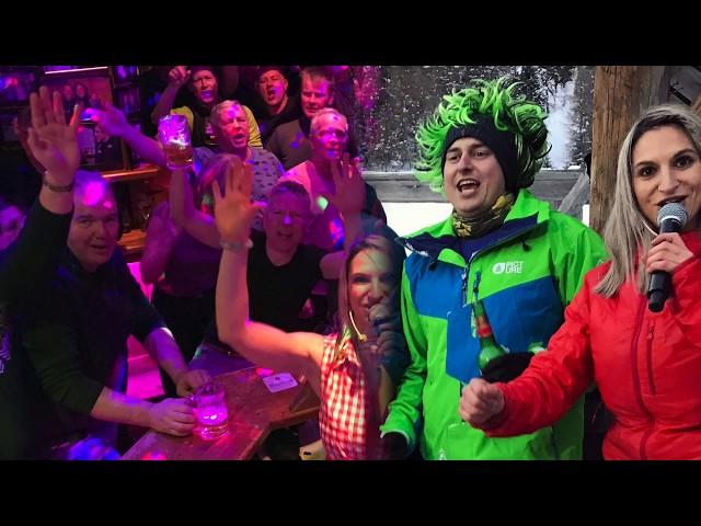 Impressionen der Apres-Ski Saison 2019 | SUSAL - die Partyhexe |
