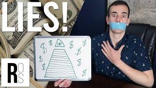 5 BIGGEST MONEY LIES YOU BELIEVE!