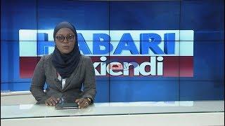 HABARI WIKIENDI - AZAM TV 11/08/2018