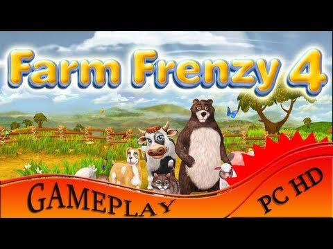 Farm Frenzy 4   Level 1-7 von YouTube · HD · Dauer:  6 Minuten 26 Sekunden  · 138 Aufrufe · hochgeladen am 12-6-2016 · hochgeladen von RebelYelliex