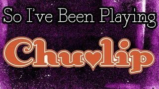 So I've Been Playing: Chulip [ Review PS2 ]