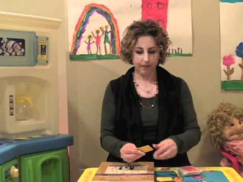 Family Therapy Technique: The Family Card Game - YouTube