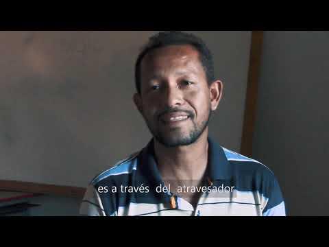 Sustentabilidad Alimentaria, Acción Piloto Transformadora (APT) Casa Nova