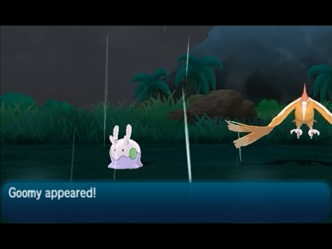 how-to-catch-goomy---pokémon-(ultra)-sun-moon