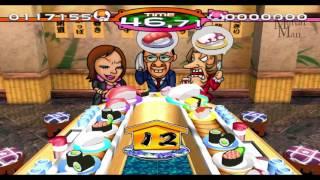 FuruFuru Park RVL Wii Gameplay HD