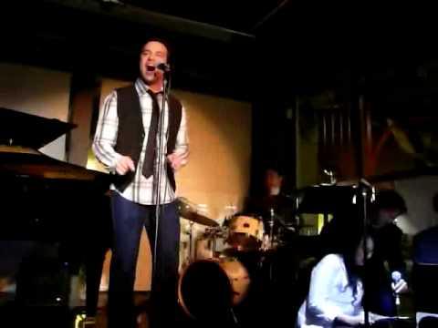 DANNY GURWIN sings REACH THE SKY by Bobby Cronin