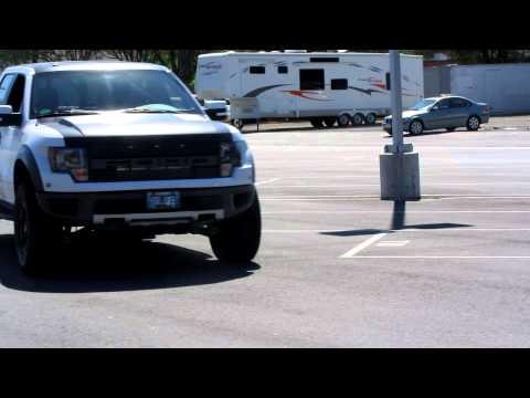 Performance Auto Shop San Jose – Borelli Motor Sports 630hp Supercharged Ford Raptor burning rubber