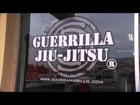 I've Got Skills - Episode 6 - Army Combatives Instructor / MMA Athlete