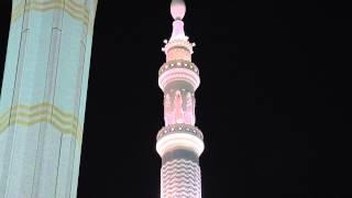 Madinah - Magnificence of Masjid Nabawi