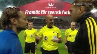 dif - AIK 0-3 (2016.09.21)