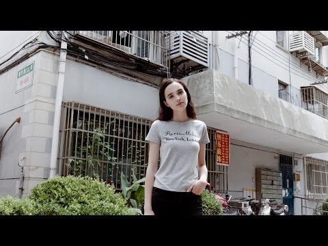 Model interview | Lana | Modeling story | First Work | Trip to Chongqing China | ENG subs