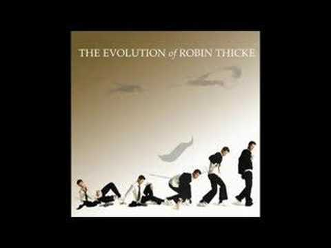Robin Thicke - Superman