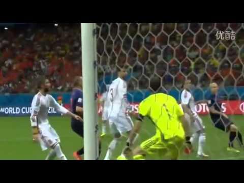 2014世界杯(B组)荷兰5-1彻底摧毁西班牙_高清.mp4