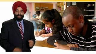 2.1 Assessment and Reception Centres (Punjabi)